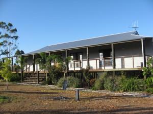 Herveybay,Fraser Island and Sydney 001